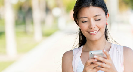 Mobile Banking & Mobile Deposit