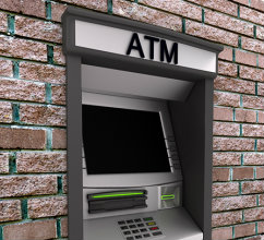 Nationwide Free ATMs