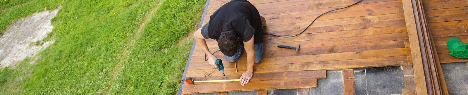 Home Builder Loans
