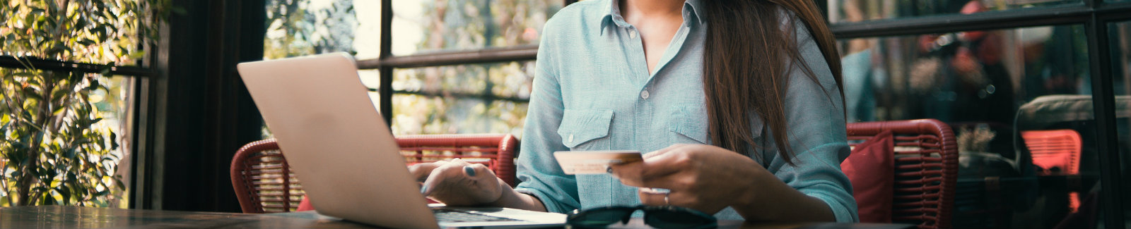 Visa Municipal Credit Cards