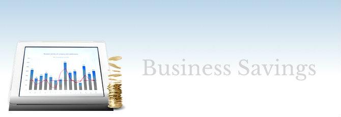 Community Business Statement Savings