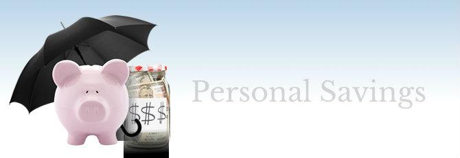 Lit'l Peoples Savings Account