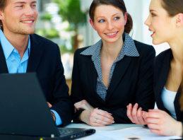 Business Statement Savings