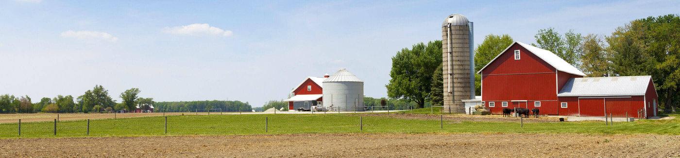 Agricultural Real Estate Loans