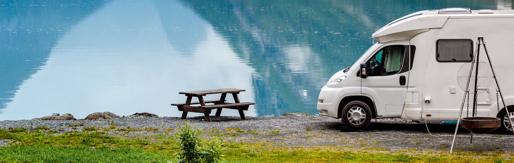 Boat & Recreational Vehicle (RV) Loans