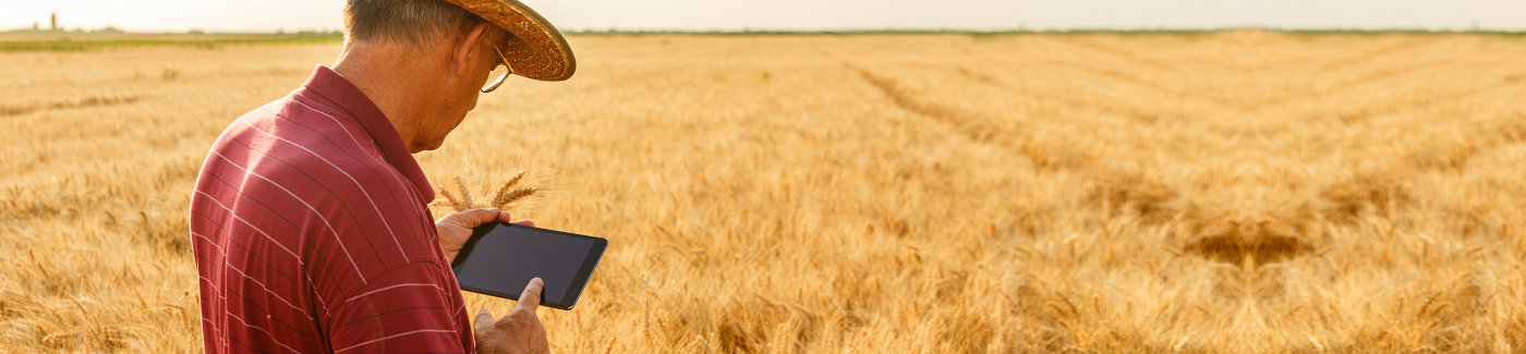 Digital Banking for Agriculture