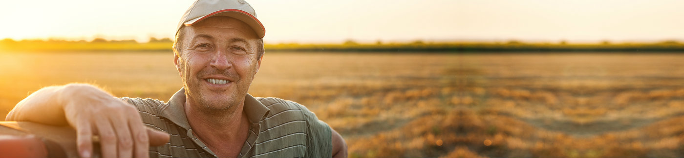 Farm Service Agency & Rural Finance Authority