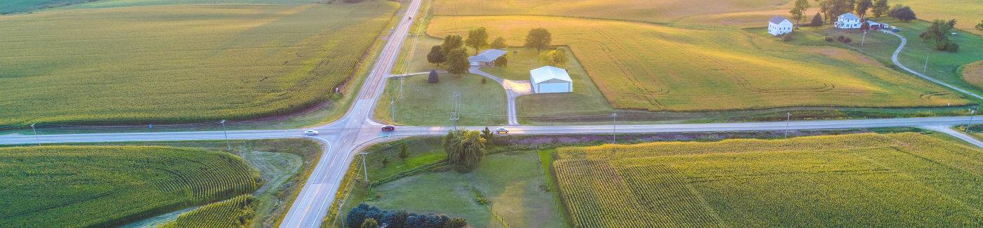 Agriculture & Farm Loans