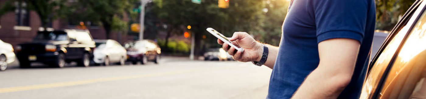 Online & Mobile Banking