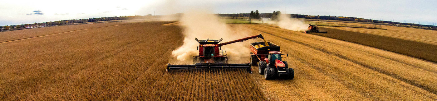 Farm Machinery & Equipment Loans