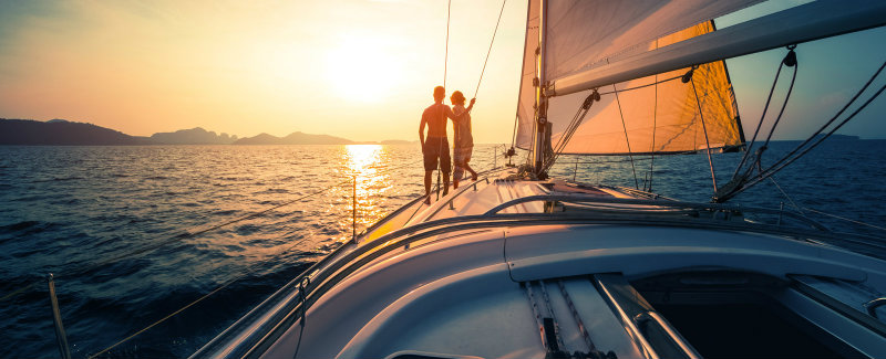 Boat, RV, & Toy Loans