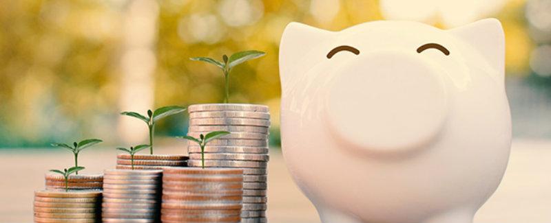Secondary Savings