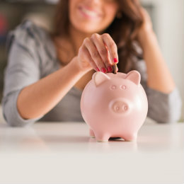 Share Savings Account
