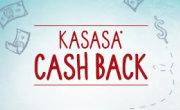 Kasasa Cash Back Personal Checking Account