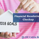 2018 Financial Resolutions Check Up