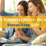 5 Financial Rules for a More Stress-Free Life