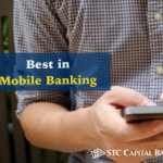 Best in Mobile Banking