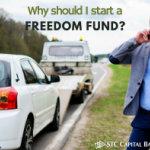 Why Should I Start a Freedom Fund?