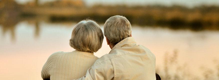 Senior Relationship Advantage Checking