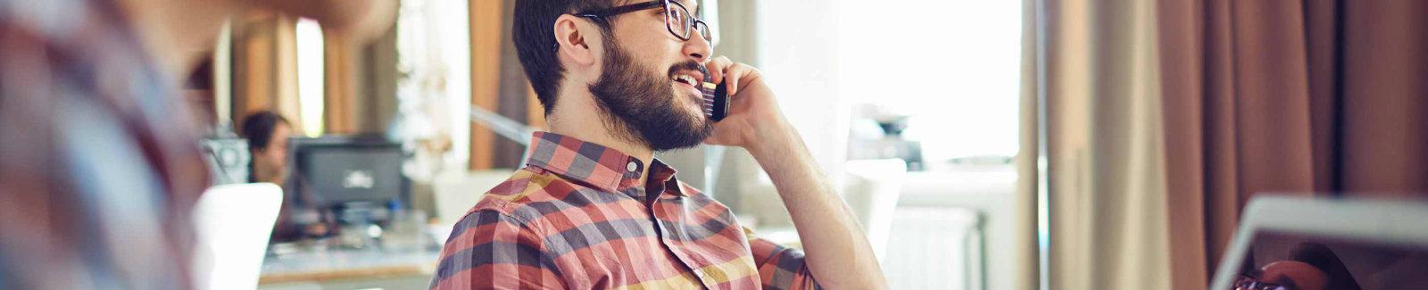 Telephone Banking (EasyCall)