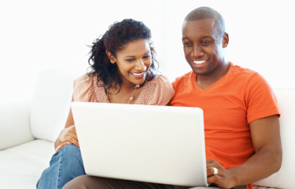 Online Banking & Bill Pay