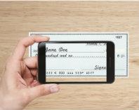 Mobile Check Deposit