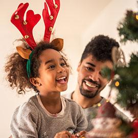 Christmas & Vacation Loans