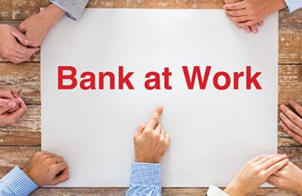 Bank a Work