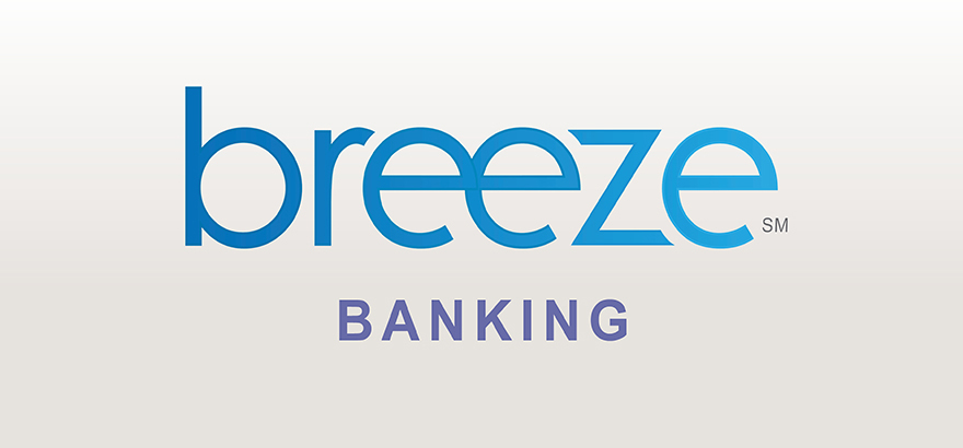 Breeze Rewards Banking