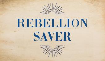 Rebellion Saver