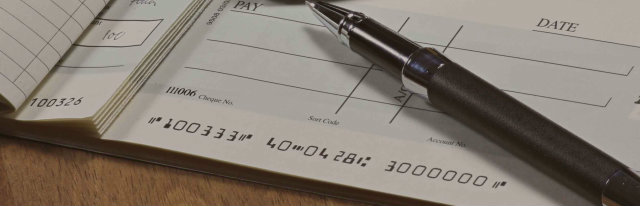 Routing Number