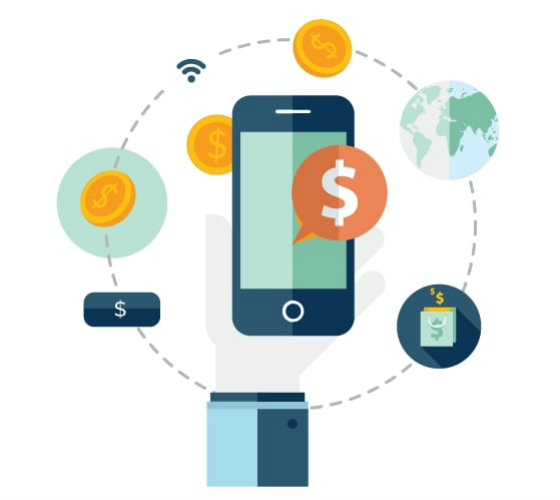Business Mobile Deposit