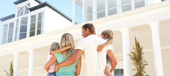Second or Vacation Home Loans