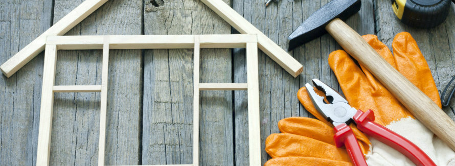 Home Equity Lines of Credit (HELOC) Lite