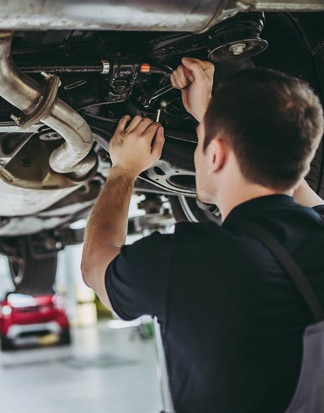 Mechanical Repair Coverage