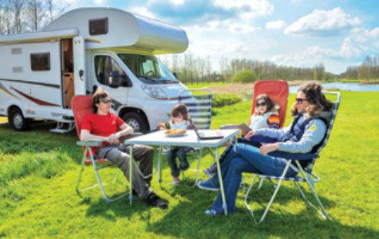Recreational Vehicle (RV) Loans