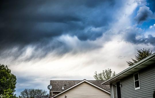 Storm Shelter Loans