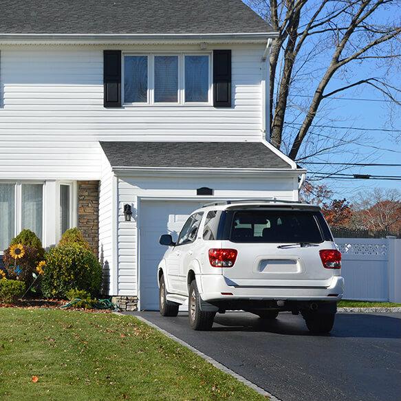 Seguros de vehículos y vivienda