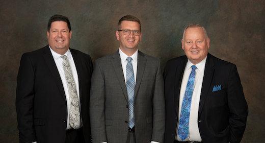 Welcome Kyle Bleyenburg as a Senior Commercial Banker.