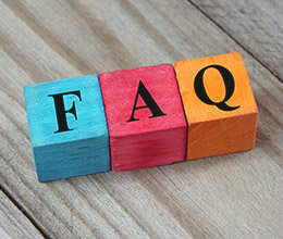 Online Banking FAQs