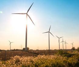 Clean (Green) Energy Industries