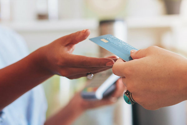 Visa® Reloadable, Travel, and Gift Cards