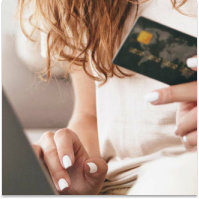 Visa Platinum Standard Credit Card
