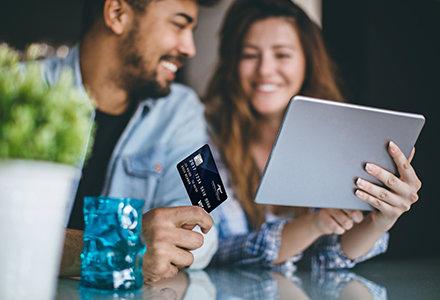 Visa® Signature Rewards Card