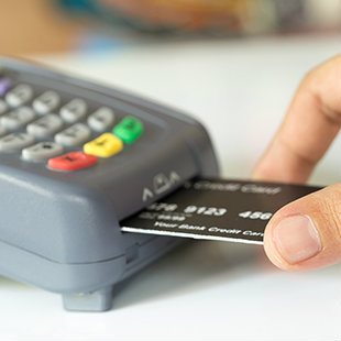 Branded Debit Card