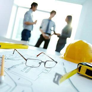 Business Construction Loans