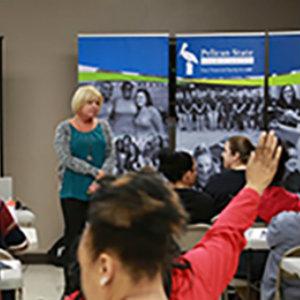 Financial Wellness Workshops