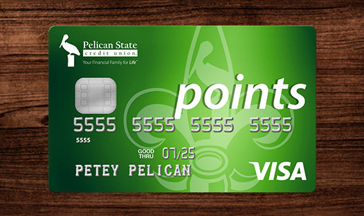 Visa Points