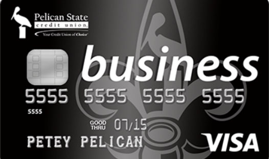 Business Visa® Credit Card