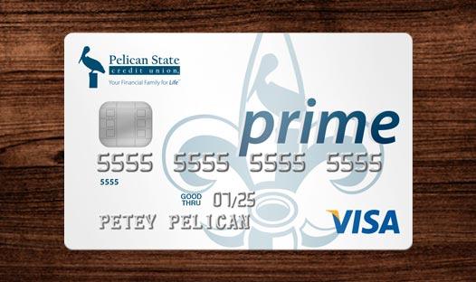 Visa Prime